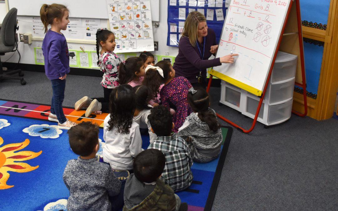 Press Release #01 – Dearborn seeking applications for additional free preschool slots